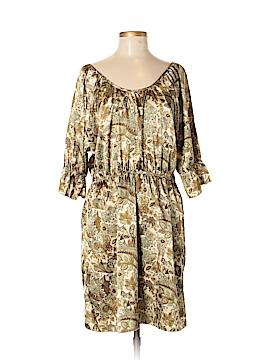 D.J. Summers Casual Dress Size L