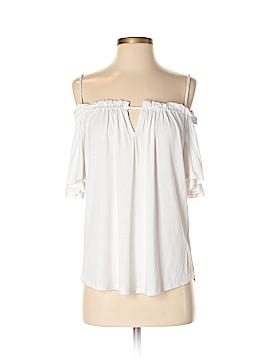 VAVA by Joy Han Short Sleeve Top Size S