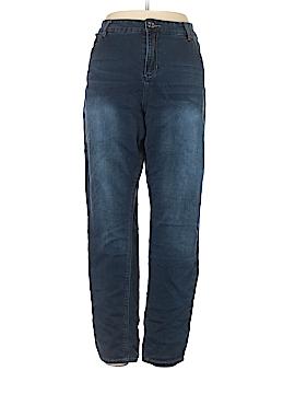 Jeans By Buffalo Jeans Size 16