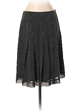 Leggiadro Silk Skirt Size 4