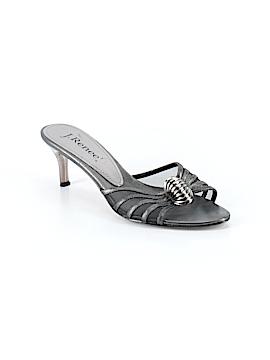 J. Renee Mule/Clog Size 9