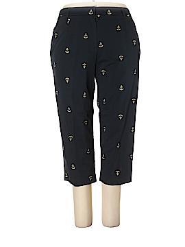 Briggs New York Khakis Size 18W (Plus)