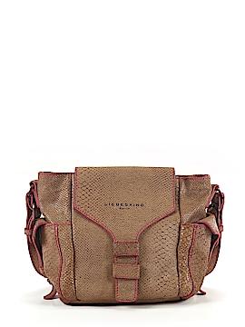 Liebeskind Berlin Leather Satchel One Size