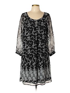 Roper Casual Dress Size L