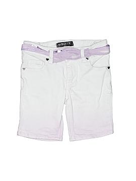 Rebelette Denim Shorts Size 6