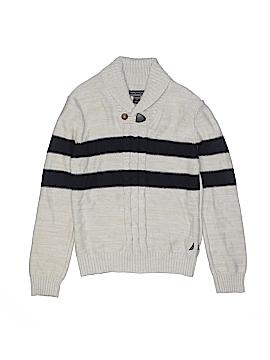Nautica Pullover Sweater Size XL 7X