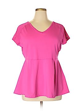 Jessica Simpson Active T-Shirt Size 14 - 16