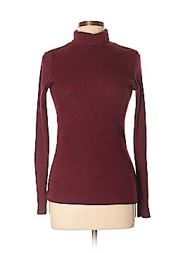 Mossimo Women Turtleneck Sweater Size L