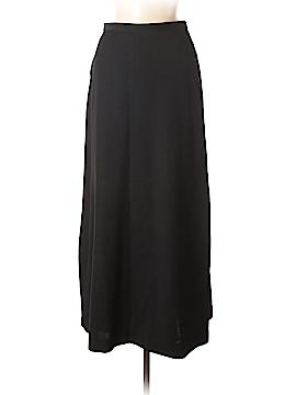 Rena Rowan Wool Skirt Size 10