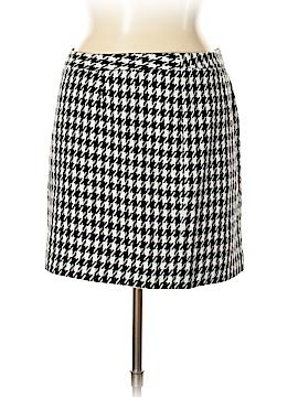 Midnight Velvet Casual Skirt Size 16
