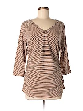 Sundance 3/4 Sleeve T-Shirt Size M