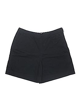 Talbots Khaki Shorts Size 16