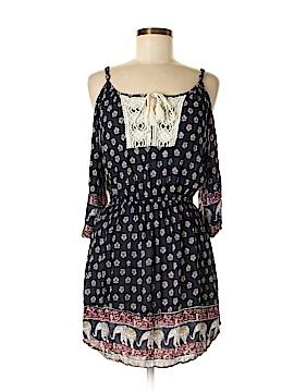 Blush Casual Dress Size M