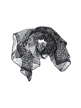 Spun Scarves by Subtle Luxury Silk Scarf One Size