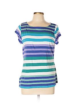 Liz Claiborne Short Sleeve T-Shirt Size L