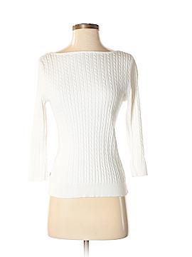 Chaps Sweatshirt Size S