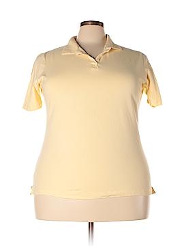 White Stag Short Sleeve Polo Size XXL