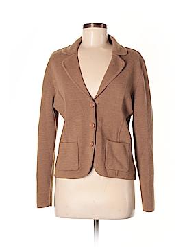 Valerie Stevens Wool Blazer Size M