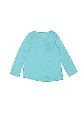 Okie Dokie Long Sleeve T-Shirt Size 4T