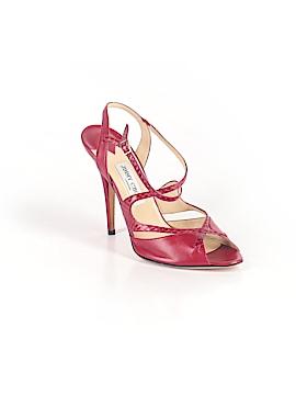 Jimmy Choo Heels Size 40.5 (EU)