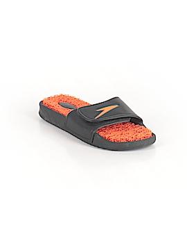 Speedo Sandals Size 6