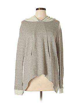 Elan Pullover Hoodie Size L