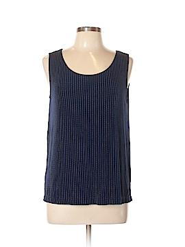 Draper's & Damon's Sleeveless Blouse Size L