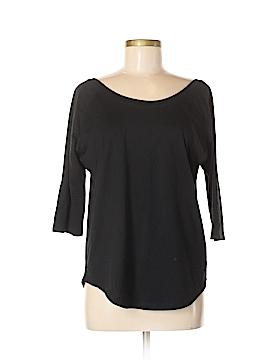 Fabletics 3/4 Sleeve T-Shirt Size M