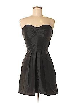 Velvet Torch Cocktail Dress Size S