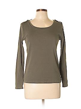 Ann Taylor Long Sleeve T-Shirt Size L