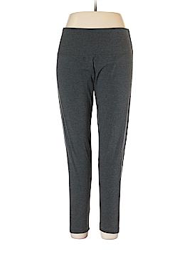 DressBarn Active Pants Size 1X (Plus)