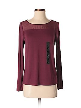 Banana Republic Factory Store Long Sleeve T-Shirt Size XS