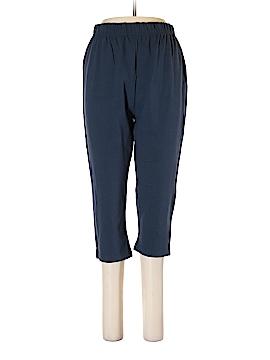 Roaman's Casual Pants Size 18 (L) (Plus)