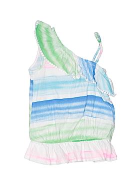 Arizona Jean Company Sleeveless Top Size 7/8