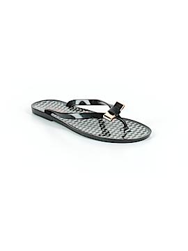 Coach Flip Flops Size 5