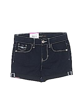 Jordache Denim Shorts Size 4T