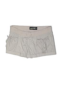 BLUE SPICE Khaki Shorts Size 9