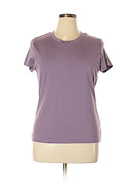 Apostrophe Short Sleeve T-Shirt Size XL