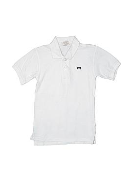 Jack Thomas Short Sleeve Polo Size 6