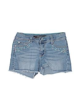 Jordache Denim Shorts Size 8