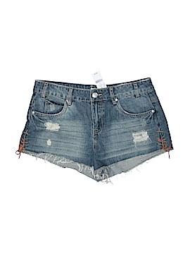 Dollhouse Denim Shorts Size 11