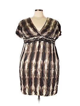 M.S.S.P. Casual Dress Size 2X (Plus)