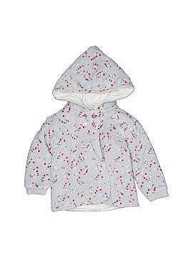 Baby Club Zip Up Hoodie Size 70 (CM)