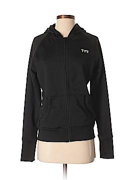 TYR Track Jacket Size S