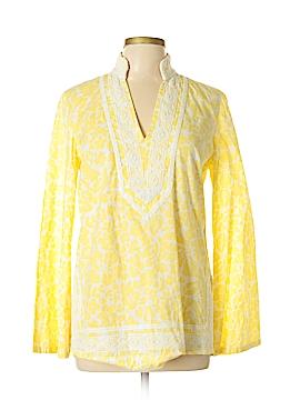 Saks Fifth Avenue Long Sleeve Blouse Size 8