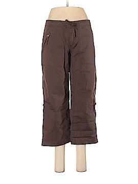 L.L.Bean Khakis Size 8