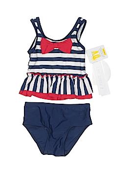 Koala Baby Two Piece Swimsuit Size 6 mo