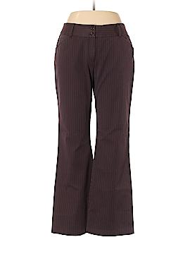Hillard & Hanson Dress Pants Size 12