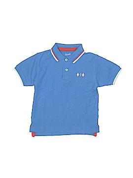 Kitestrings Short Sleeve Polo Size 5