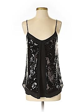 Madison Marcus Sleeveless Silk Top Size S
